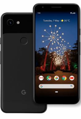 Владельцы новых смартфонов Google Pixel 3a и 3a XL жалуются на внезапное отключение устройств - 1