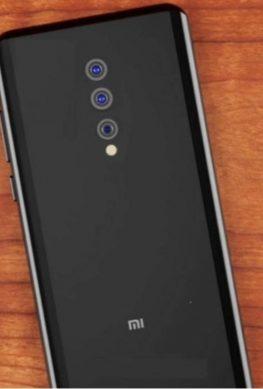 Официальный пример слоу-мо видео 960fps на камеру Redmi K20