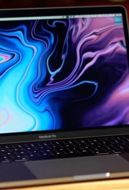 Apple признала проблему с дисплеями MacBook Pro и пообещала их бесплатно починить