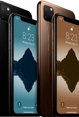 В новых смартфонах iPhone компания Apple может отказаться от технологии 3D Touch