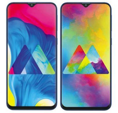 Смартфоны Samsung Galaxy M10 и Galaxy M20 получили обновление до Android 9 Pie - 1