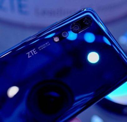 В Европе вышел дорогой ZTE Axon 10 Pro 5G – фото 1