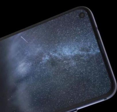 Смартфон Nokia 6.2 с отверстием в дисплее дебютирует 6 июня