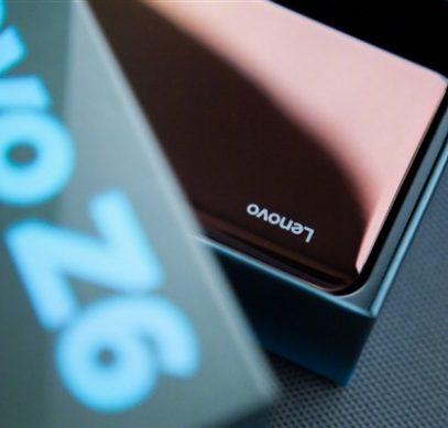 Обещан выход Lenovo Z6 – фото 1