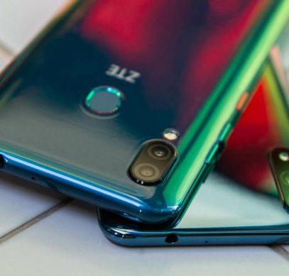 Недорогой смартфон с классной камерой и мощным процессором — обзор ZTE Blade V10 - 1