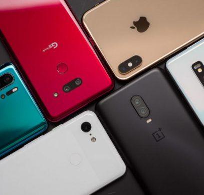 Названа тройка производителей самых надежных смартфонов – фото 1