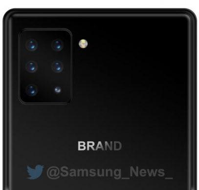 Sony работает над флагманом Xperia с шестью камерами