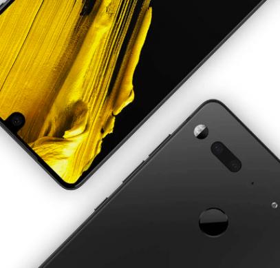 Essential Phone все же обретет преемника? – фото 1