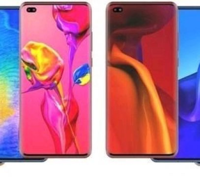 Концепт Huawei Mate 30 Pro – фото 1