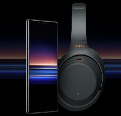 80 тысяч рублей: смартфон Sony Xperia 1 выходит в России