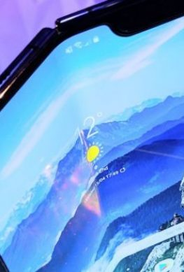 Samsung Galaxy Fold не выйдет в июле
