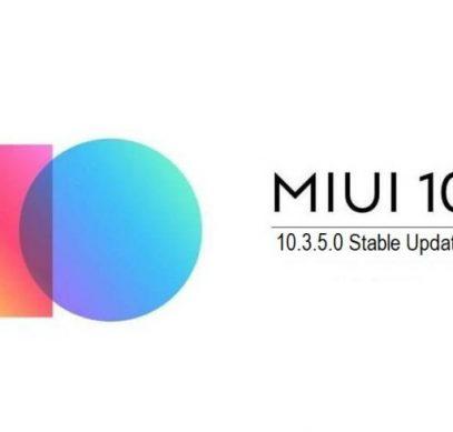 Pocophone F1 получил стабильную сборку MIUI 10.3.5.0 с июньской заплаткой системы безопасности – фото 1