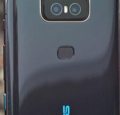 ASUS Zenfone 6 попал на тест JerryRigEverything – фото 1