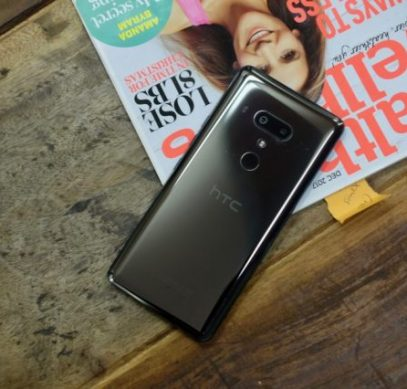 Смартфоны HTC U11, U11+ и U12+ могут обновить до Android Pie только через 2-3 месяца - 1