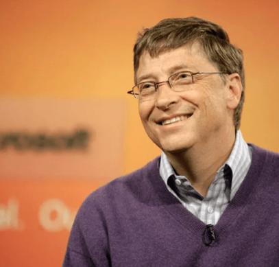 Билл Гейтс взял на себя вину за провал Microsoft в создании конкурентной мобильной платформы – фото 1