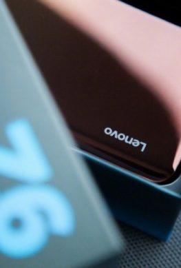 Подтверждено: Lenovo Z6 получит аккумулятор на 4000 мА·ч и 15-Вт зарядку