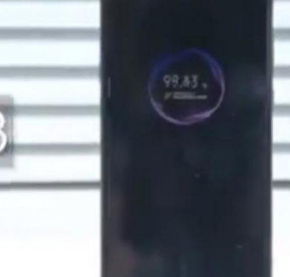 Vivo продемонстрировала работу 120-ваттной зарядки Vivo SUPER FlashCharge 120W