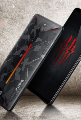 Nubia Red Magic 2