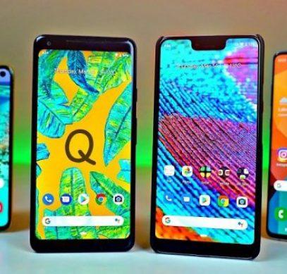 Honor опубликовала список смартфонов, которые получат обновление до Android 10 Q - 1
