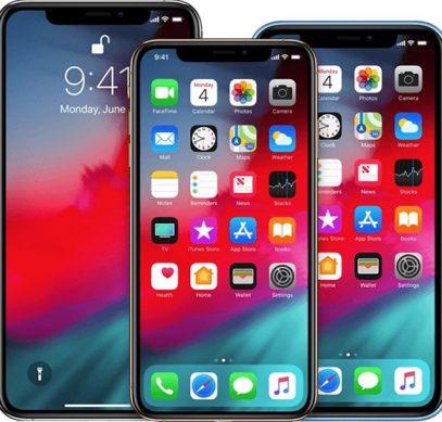 LG поможет Samsung поставлять экраны OLED для новых iPhone, третьим поставщиком станет BOE