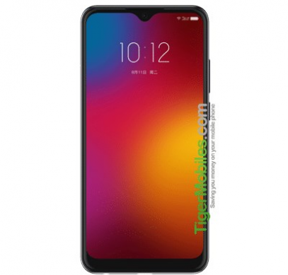 Бюджетный смартфон Lenovo K11 позирует на рендере