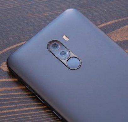 Обзор камеры Pocophone F1 против Xiaomi Mi 8: покофон лучше?