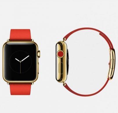 Apple не нашла желающих купить умные часы за 600 тысяч рублей - 1