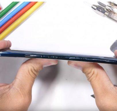 Nokia 9 PureView пережил стресс-тест