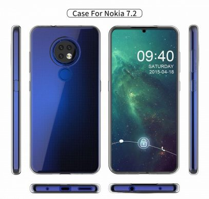 Смартфоны Nokia 6.2 и Nokia 7.2 стали еще ближе к выходу