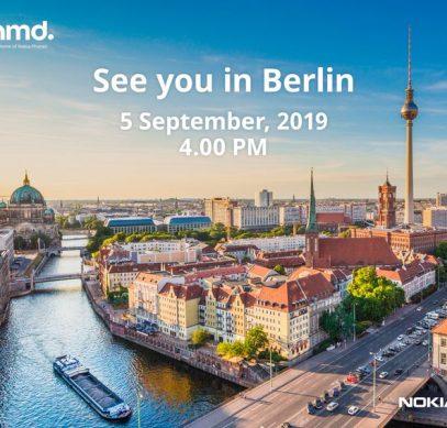 Nokia 6.2 и 7.2 представят на IFA 2019 (тизер)