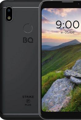 BQ 5535L Strike Power Plus