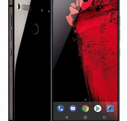 Essential Phone получил финальную версию Android 10
