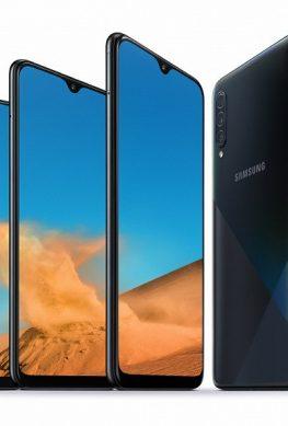 От 15 990 руб. В России появился смартфон Samsung Galaxy A30s