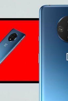 OnePlus 7T Pro засветился на первом высококачественном рендере - 1