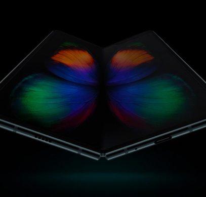 Многострадальный Galaxy Fold раскупили в первый же день предварительных продаж - 1