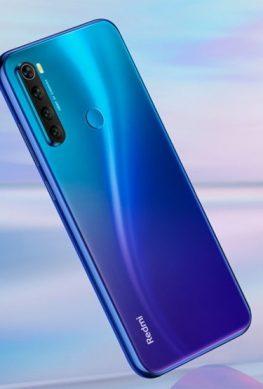 Смартфон Xiaomi Redmi Note 8 выйдет в версии с увеличенным объёмом памяти