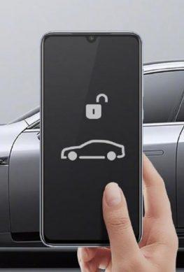 Xiaomi научила Mi 9 Pro 5G открывать автомобили - 1