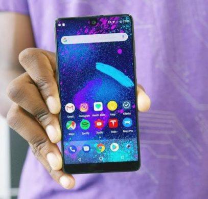Появились первые детали о новом смартфоне от создателя Android - 1