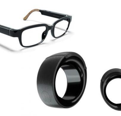 Amazon представила умные очки Echo Frames и кольцо Echo Loop - 1