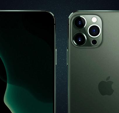 iPhone 2020 года украдет главную фишку планшетов iPad - 1