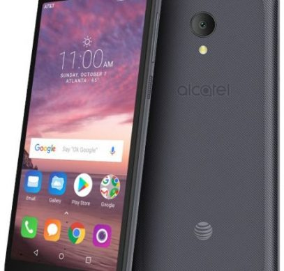 Alcatel IdealXTRA