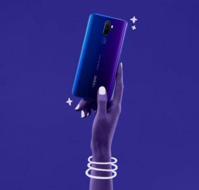 Oppo привезла в Россию недорогие смартфоны с 5000 мАч в аккумуляторе и NFC - 1