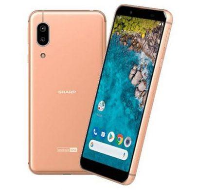 Смартфон Sharp S7 на базе Android One оборудован IGZO-дисплеем Full HD+