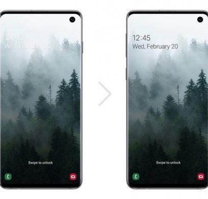 Пользователям Galaxy S10 разрешили опробовать Android 10 - 1