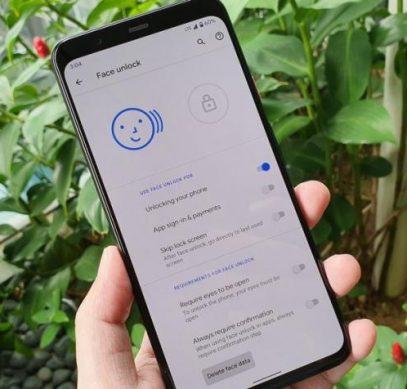 Google обещает исправить проблему Face Unlock в Google Pixel 4 и 4 XL