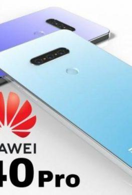 Флагманский Huawei P40 может поставляться сразу с двумя операционными системами - 1