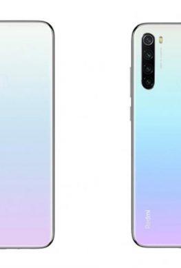 Чем отличаются Redmi Note 8T и Redmi Note 8