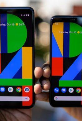 Что (опять) не так с Google Pixel 4 и Pixel 4 XL