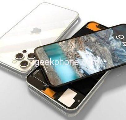 Apple может выпустить первый iPhone с аккумулятором на 6000 мАч - 1
