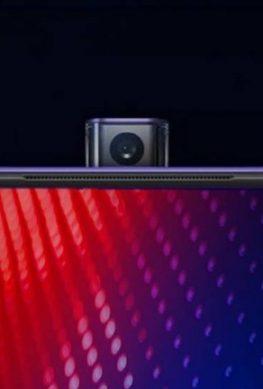 Motorola One Hyper станет смартфоном с выдвижной камерой